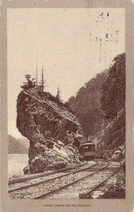 USA Great Gorge Route Niagara 03.71