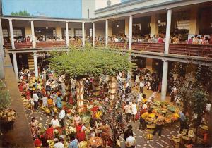 Portugal madeira Funchal Market Mercado do Funchal