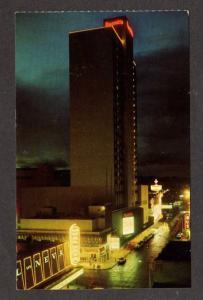 NV Harrahs Casino & Hotel RENO NEVADA Postcard PC
