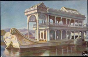 china, PEKING PEIPING, The Summer Palace, Marble Barge (1920s)