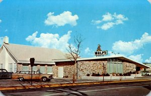 Pennsylvania Allentown Walp's Restaurant and Motel