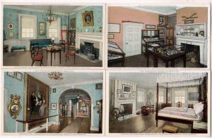 4 - Washington's Interior Headquarters