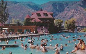 Colorado Glenwood Springs Hot Springs Pool