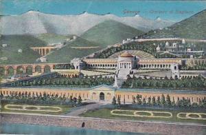Cimitero di Staglieno,Genova, Liguria, Italy, 00-10s