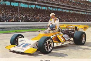 JOE LEONARD, 1971 USAC National Champion, 1972 Offenhouser Viceroy, 50-70s