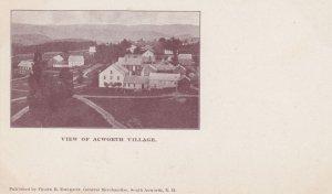 ACWORTH VILLAGE , New Hampshire , 00-10s