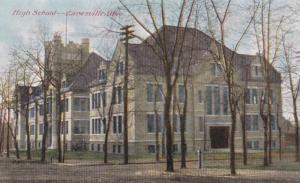Ohio Zanesville High School