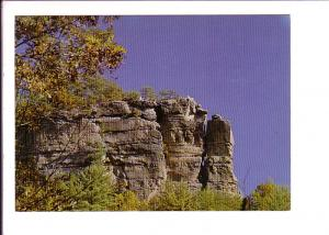 Chimney Top Rock, Red River Gorge, Kentucky,  Photo Bryant