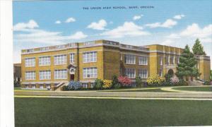 Oregon Bend Union High School
