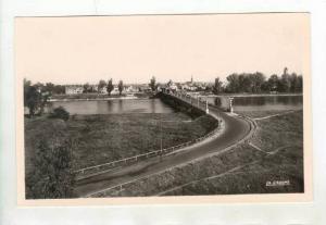 RP: Strasbourg , France, 40-50s   Le Pont du Rhin