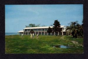 GA Lodge Epworth by the SeaST SIMONS ISLAND Georgia PC