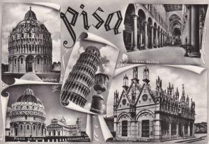 RP, 5-Views, Battistero, Piazza Del Duomo, Interno Basilica, Il Campanile, S....
