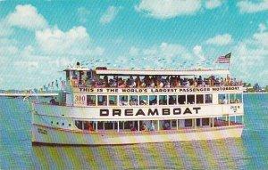 Florida Miami Seven Seas Dreamboat