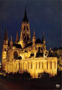 Bayeux - La Cathedrale