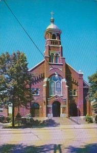 Saint Stanislaus Church Stevens Point Wisconsin