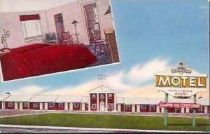 DE New Castle General Wayne Motel