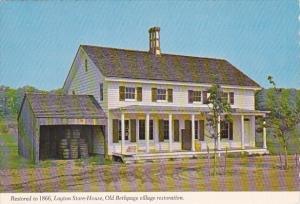 Old Bethpage Village Restorration Old Bethpage Long Island New York