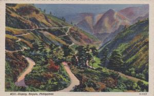 PHILIPPINES; Zigzag, Bogulo, 30-40s