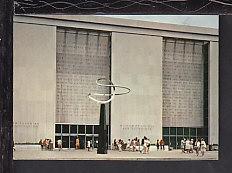 History,Technology,Smithsonian,Washington,DC Postcard BIN