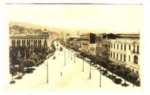 RP, Avenida Pedro, Valparaiso, Chile, 1920-1940s