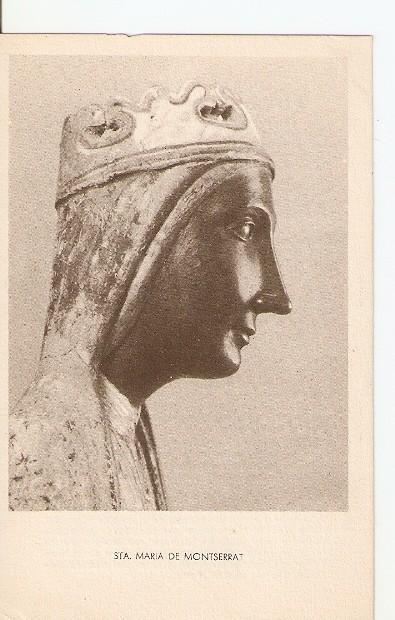 Postal 021830 : Sta. Maria de Montserrat
