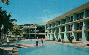 Hotel Melaque,Melaque,Mexico BIN