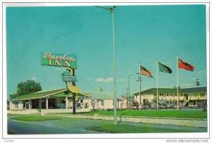 Portland Oregon Travel's Inn Hotel Motel , 50-60s