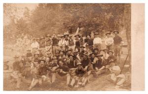 CCC   Civilan Conservation Corps   RPC