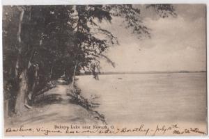 Bukeye Lake, Newark OH