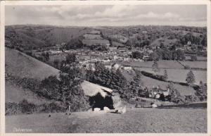 DULVERTON (West Somerset), England, UK, 1910-1920s #2