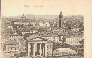 Italy Milano Panorama 03.32