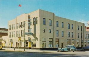 Lethbridge Hotel, LETHBRIDGE, Alberta, Canada, 40-60´s