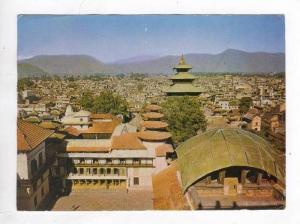 Kathmandu Valley, Nepal, PU-1977