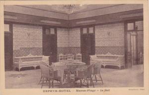 Tunisia Tunis Zephyr Hotel Marsa Plage