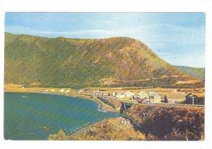 L'Anse A Pleureuse, Gaspe, Quebec, Canada, 40-60s