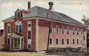 25164 ME, Auburn, Auburn Grange, E. Auburn
