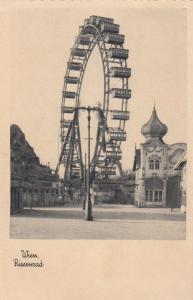 Amusement Park Ferris Wheel, Wien , Austria , 00-10s