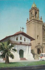 California San Francisco Mission Dolores