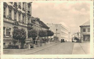 Czech Republic - Kostelec Nad Orlici Cast Namesti 02.23