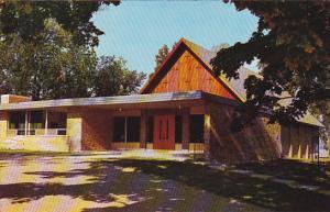 Asbury Methodist Church Traverse City Michigan