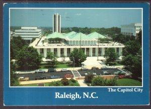 Bird's Eye View Raleigh,NC BIN