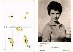 CPA AK Corny Collins FILM STAR (549546)