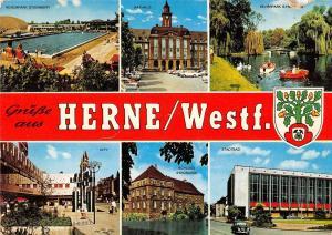 BT14257 Herne westf         Germany