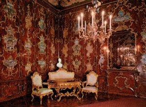 Room of Millions,Schoenbrunn Castle,Vienna,Austria BIN
