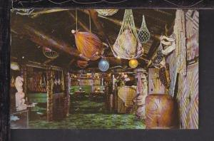 Trader Vic's,Palmer House,Chicago,IL Postcard