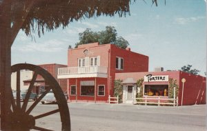 Arizona Scottsdale Shopping Center1957 sk5169