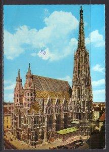 St Stephen's Cathedral,Vienna,Austria BIN