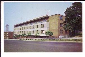 St Elizabeth Nursing Home, John Street, Hamilton, Ontario