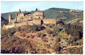 Vlanden, Luxembourg, Le Chateau 40-60s