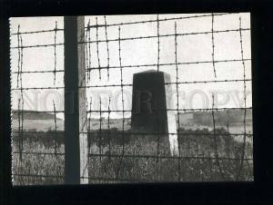 208788 POLAND Rogoznica Holocaust Gross-Rosen camp